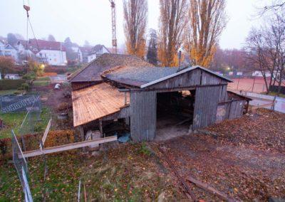 Keller Werft Historie Bau 12